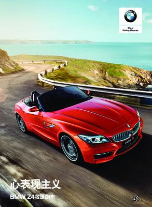 2019 BMW Z4跑车